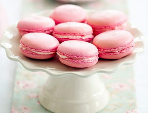Macarons – Ricetta Originale Francese